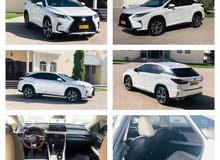 للبيع لكزس RX 350 - 2016