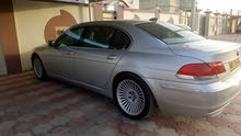 Best price! BMW 740 2006 for sale