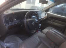 Automatic Ford 2010 for sale - Used - Hawally city