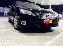 170,000 - 179,999 km Lexus ES 2012 for sale