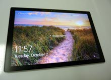 "Microsoft Surface Pro 4 Tablet PC i7, 256GB 12.3 "" مايكروسوفت سيرفيس 4"