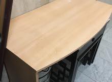 طاولة مكتب بدون ادراج