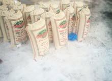 للبيع ملح طبيعي خالي من مواد ثانيه وصالح الأكل