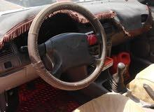 Toyota crolla 1998 in good condition for sale,mulkiya valid till jan 2020,