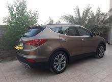 Hyundai Santa Fe 2013 for sale in Basra