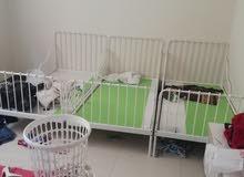 غرفة نوم وطني اطفال من ايكيا
