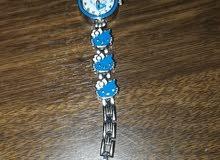 ساعة يدوية للأطفال