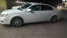 Toyota Avalon 2005 For sale - White color