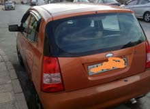 Kia Picanto car for sale 2007 in Amman city