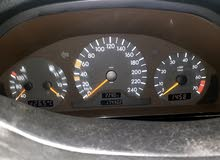 10,000 - 19,999 km Mercedes Benz C 180 1999 for sale