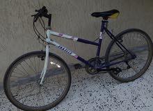 دراجه 26 للبيع
