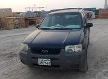 Used 2002 Ford Escape for sale at best price