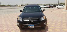 2011 Used RAV 4 with Automatic transmission is available for sale