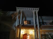 Luxurious 1200 sqm Villa for sale in AmmanShafa Badran