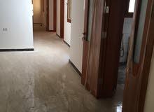 شقة للايجار في المشتل سوق الجمعة بدون فرش