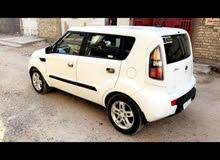 Automatic Kia 2010 for sale - Used - Baghdad city