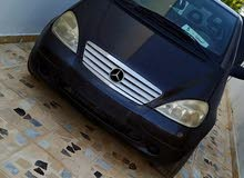 Available for sale! 130,000 - 139,999 km mileage Mercedes Benz A 160 2002