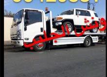 ونش الجليب عبدالله مبارك المطار صبحان