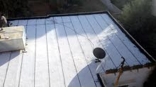 معالجة الرطوبة و عزل الاسطح والجدران