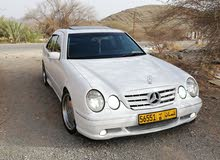 Mercedes Benz E55 AMG car is available for sale, the car is in Used condition