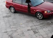New Honda Civic 1999