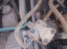 قطع غيار مستعملة ونظيفة