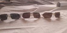 3 نظارات كارتير جدد