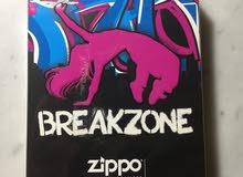 Zippo perfume for women