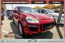2009 Used Cayenne Turbo with Automatic transmission is available for sale