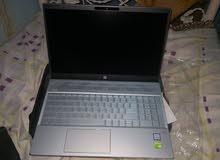 * لابتوب HP  *بي اكياس الشركه م اتفتح *Core i5 *الجيل الثامن اخر اصدار
