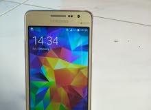 Samsung galaxy grand prime 1Gb ram 8Gb phone memory 4G network  Good condition p
