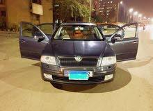 Used 2008 Octavia in Cairo