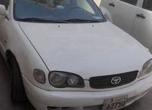 Best price! Toyota Corolla 2000 for sale