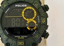 Police digital watch