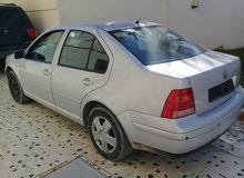 Grey Volkswagen Golf 2003 for sale