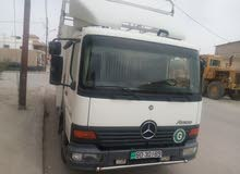 Manual Mercedes Benz Other 2000