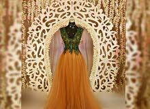 فستان  مذهل 2019 للبيع