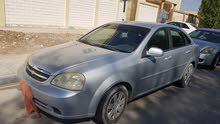 Used 2006 Optra