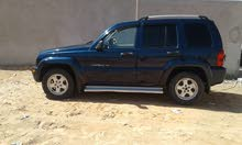 190,000 - 199,999 km Jeep Liberty 2009 for sale