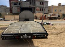 A Van is available for sale in Tripoli