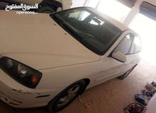 Hyundai Avante car for sale 2004 in Zliten city