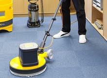 شركة تنظيف منازل بافضل الاجهزة