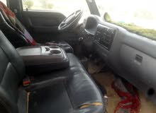 For sale Kia Bongo car in Gharyan