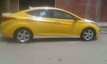 1 - 9,999 km Hyundai Elantra 2013 for sale