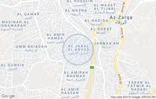 Apartment property for rent Zarqa - Jabal Al Abyad directly from the owner