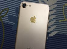 Iphone 7 Gold 128GB with charger (Negotiable)