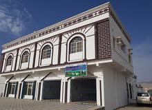 شقه للايجار ولايه الكامل والوافي.الوافي جنب مسجد السلام على الشارع العام