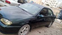 Kia Sephia made in 1997 for sale