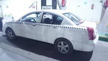 للبيع تاكسى 2011 اسبرانزا A516 كاملة اوتوماتيك