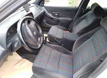 Manual Peugeot 1999 for sale - Used - Amman city